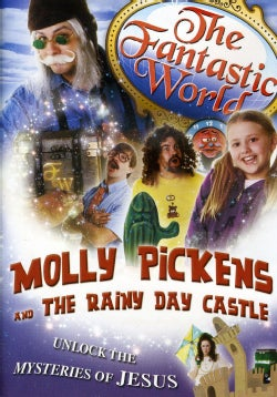 Molly Pickens And The Rainy Day Castle (DVD)