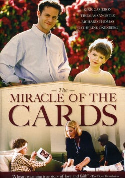 The Miracle of the Cards (DVD)