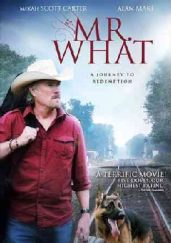 Mr. What (DVD)