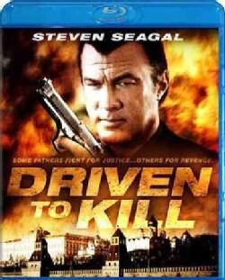 Driven to Kill (Blu-ray Disc)