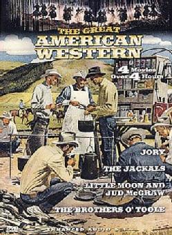 Great American Western Vol. 14 (DVD)