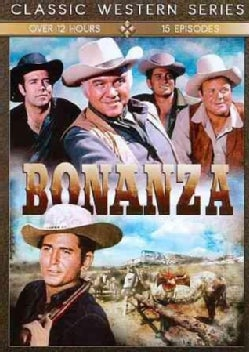 Bonanza Vol. 2 (DVD)