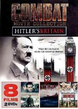 8 Movie Combat Collection (DVD)