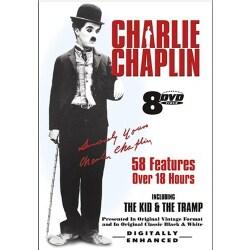 Charlie Chaplin (DVD)