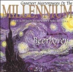 London Symphony Orchestra - Beethoven