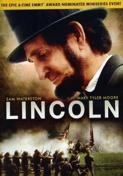 Gore Vidal's Lincoln (DVD)