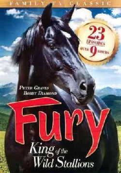 Fury: 23 Episodes (DVD)