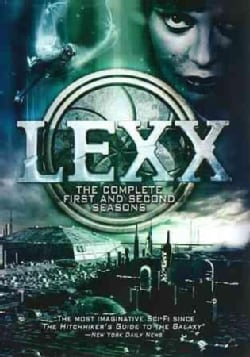 Lexx: Seasons 1 & 2 (DVD)