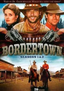 Bordertown: Seasons 1 & 2 (DVD)
