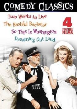 Comedy Classics Vol 3 (DVD)