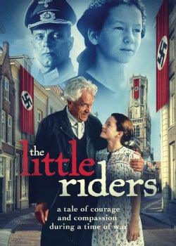 The Little Riders (DVD)