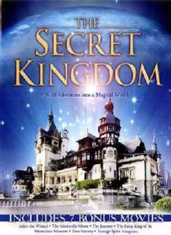 The Secret Kingdom (DVD)