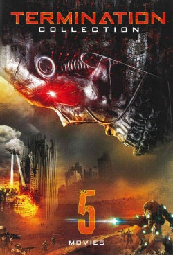 5-Movie Termination Collection (DVD)