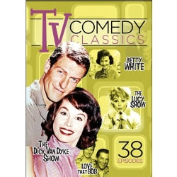 TV Comedy Classics: Vol. 1 (DVD)