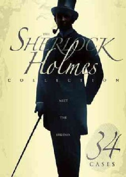 Sherlock Holmes Collection: Vol. 1 (DVD)