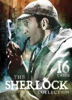 Sherlock Holmes Collection: Vol. 2 (DVD)
