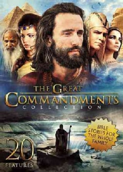 The Great Commandments Collection (DVD)