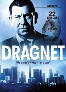 Dragnet Classics (DVD)