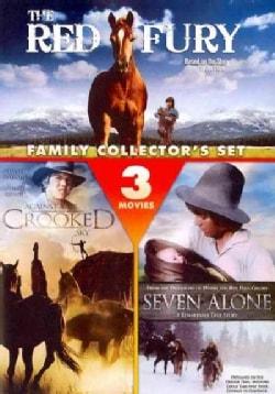 Family Adventure (DVD)