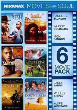 6-Film Miramax Vol. 4 (DVD)