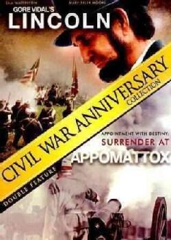 Civil War Anniversary Collection (DVD)