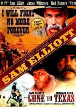 Sam Elliott Double Feature (DVD)