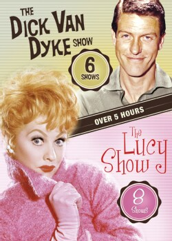 The Dick Van Dyke Show/The Lucy Show (DVD)