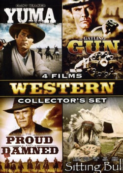 Classic Westerns Collector's Set Vol. 2 (DVD)