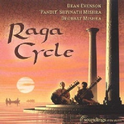 Dean Evenson - Raga Cycle