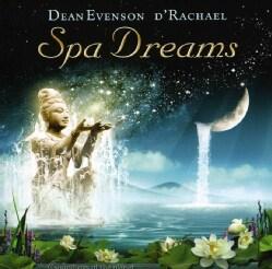 Dean Evenson - Spa Dreams