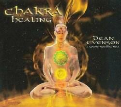 Dean Evenson - Chakra Healing