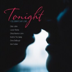 Various - Tonight I Celebrate My Love
