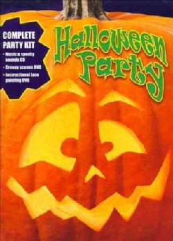 Halloween Party (DVD)