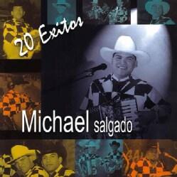 Michael Salgado - 20 Exitos