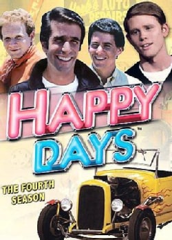 Happy Days: The Fourth Season (DVD)