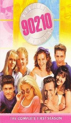 Beverly Hills, 90210: The First Season (DVD)