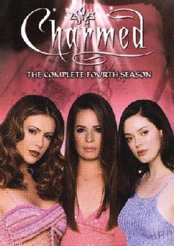 Charmed: The Complete Fourth Season (DVD)