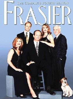 Frasier: The Complete Fourth Season (DVD)