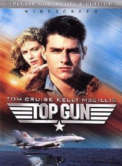 Top Gun Special Collector's Edition (DVD)