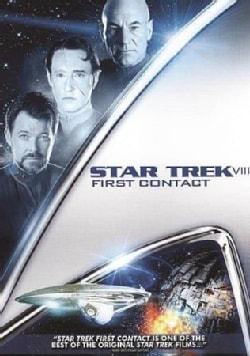 Star Trek VIII: First Contact (DVD)