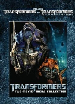 Transformers Gift Set (DVD)