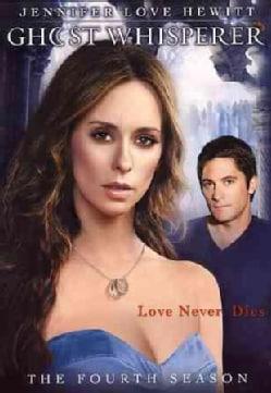 Ghost Whisperer: The Fourth Season (DVD)