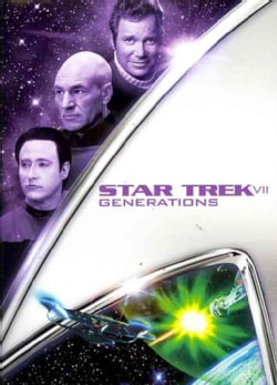 Star Trek VII: Generations (DVD)
