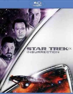 Star Trek IX: Insurrection (Blu-ray Disc)