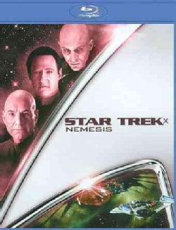 Star Trek X: Nemesis (Blu-ray Disc)