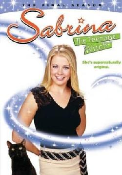 Sabrina, the Teenage Witch: The Final Season (DVD)