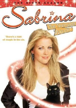 Sabrina, the Teenage Witch: The Complete Sixth Season (DVD)