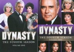 Dynasty: Season 4, Vol. 1 & 2 (DVD)
