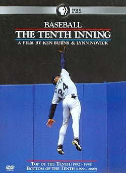 Baseball: The Tenth Inning (DVD)