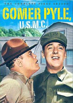 Gomer Pyle, U.S.M.C.: The Complete First Season (DVD)